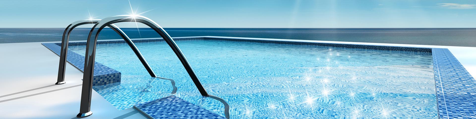 Pro Edge Inground Pools