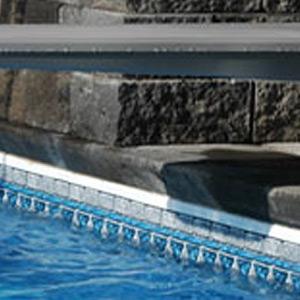 Inground Pool Vinyl Liner Replacement